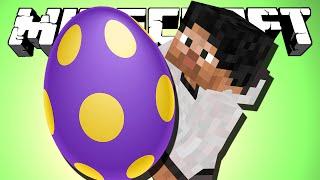 Открываем Пасхальные Сюрприз Яйца