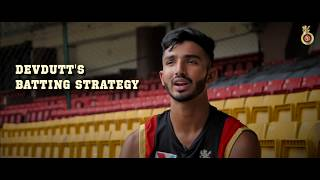 Devdutt Padikkal - A star in the making