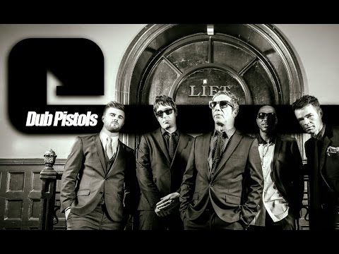 Dub Pistols Live in Athens,Greece   2014 [Full Show]