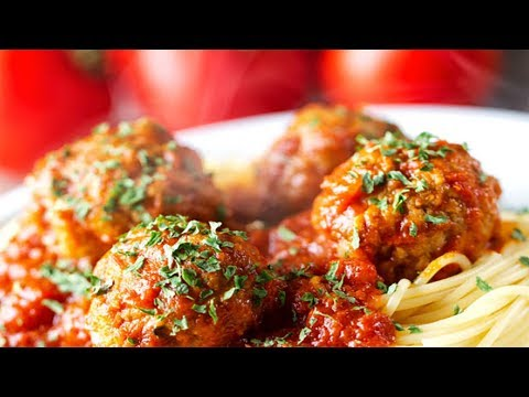 3 Delicious Meatball Recipes To Step Up Your Italian Food Cooking