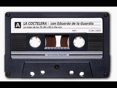 GRANDMIX 1982 - 1983 DJ Eduardo de la Guardia