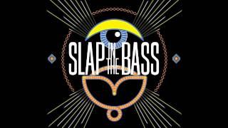 Slap in the Bass - Tapa