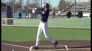 Mattie Thomas - Updated Baseball Highlights - Class of 2019