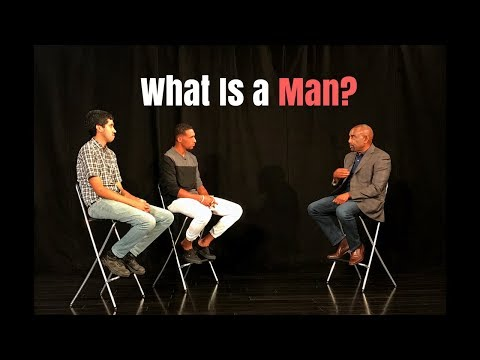 Wondering Why You Dont Feel Like a Man? Watch This Episode 9  Season 5