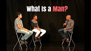 Wondering Why You Don't Feel Like a Man? Watch This. (Episode 9   Season 5)