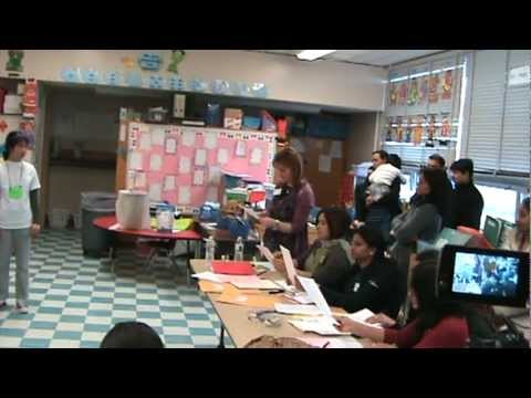Menlopark School, Edison NJ, OME Team-10