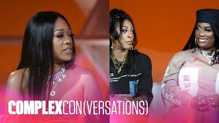 All Hail the Queens: The Women Changing the Face of Rap | ComplexCon(versations)