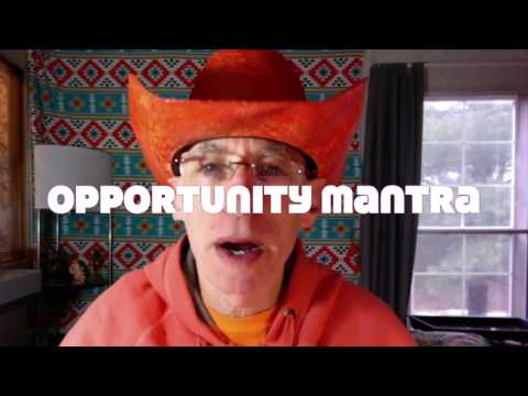 Meditation for Beginners Opportunity Mantra Day 44