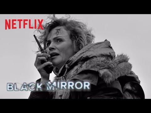 Black Mirror - Metalhead | Official Trailer [HD] | Netflix