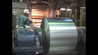How Steel is Made video