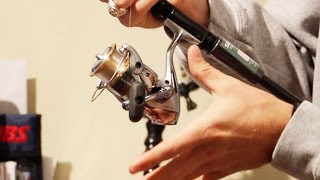 How to Spool Up Your Spinning Reel Tangle Free