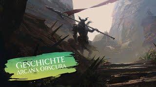 Lost in Lore Spezial - Kein Zurück - Arcana Obscura