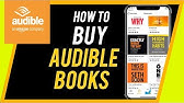 How to Download Audible Books on iPhone or iPad - YouTube