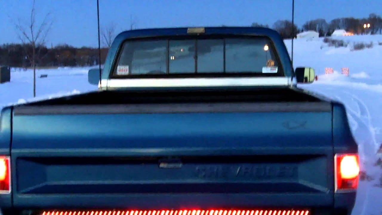 medium resolution of 1981 chevy truck