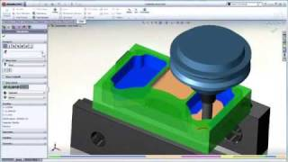 CAM Mania featuring HSMXpress - TUTORIAL(CAM Mania featuring HSMXpress - the Free CAM Solution for SolidWorks, by HSMWorks The CAM Mania Competition featuring HSMXpress is a contest that ..., 2012-02-03T14:33:55.000Z)
