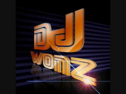 DJ Wonz - Megamix over 30 songs in 10min