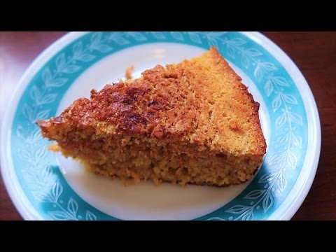 How To Make Perfect Cornbread EVERY TIME!