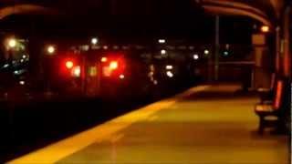 Rush hour Part 37-Early Night