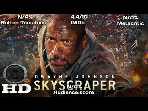 Skyscraper | 2018 Official Movie Full online