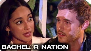 Peter Confronts Victoria After Hometown Warning | The Bachelor