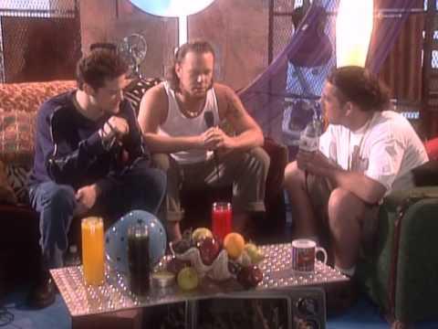 Metallica Interview