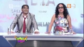 Habla Bien - El Noticiero- 01-11-2015