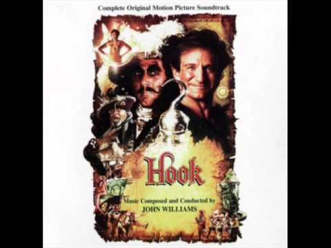 Hook | Soundtrack Suite (John Williams)