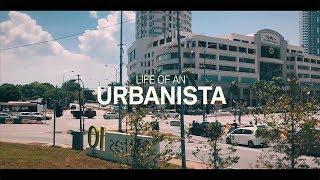 Life of an Urbanista