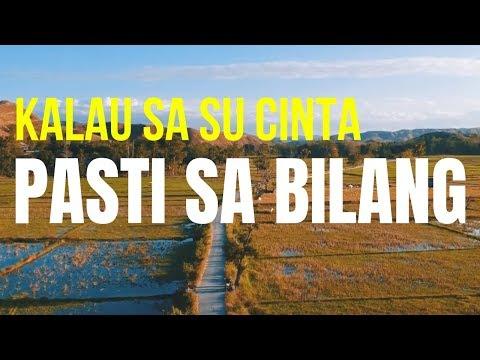 Pasti Sa Bilang – Near Ft Dian Sorowea [Official Video] Wisata Timur Indonesia