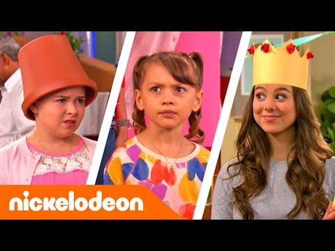 I Thunderman | Eroina Modello... 🤔 | Nickelodeon Italia