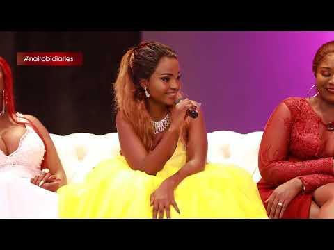 NAIROBI DIARIES| S08 REUNION PART 1-UNCUT