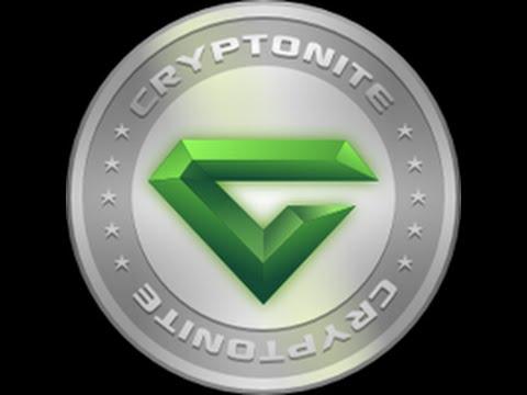XCN Mining Cryptonite