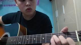 Guitar Fingerstyle - Ảo Giác (tuấn hưng)