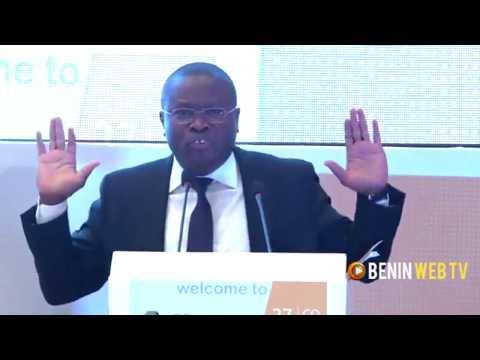 """Bénin: taxe sur les """"Datas réseaux sociaux"""", intégralité des propos de Romuald Wadagni (vidéo)"""