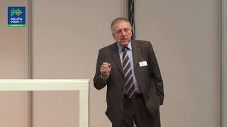 security experts forum 2018  - Josef Waclaw, Infotecs GmbH