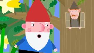 Маленькое королевство Бена и Холли | Знакомства гномов | Мультики смотреть онлайн в хорошем качестве бесплатно - VIDEOOO