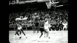 1965 Sixers vs. Celtics (Highlights)