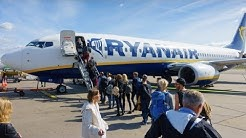 Ryanair WORST AIRLINE? - Ryanair 5€ TRIPREPORT