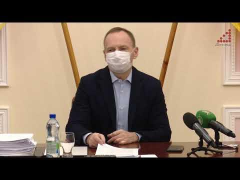 Телеканал «Дитинець»: Чернігів вже 4 роки чекає на кредит ЄІБ для теплореновації приміщень. Погоджувальна рада