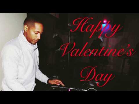 2018 RnB Valentines Day Mix Part One by DJ Smoove K
