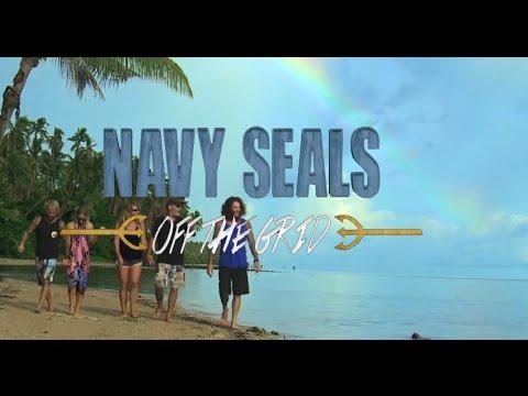 Navy Seals Off The Grid Official Teaser Trailer #1