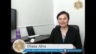 Diana Alva 5a Cumbre Internacional