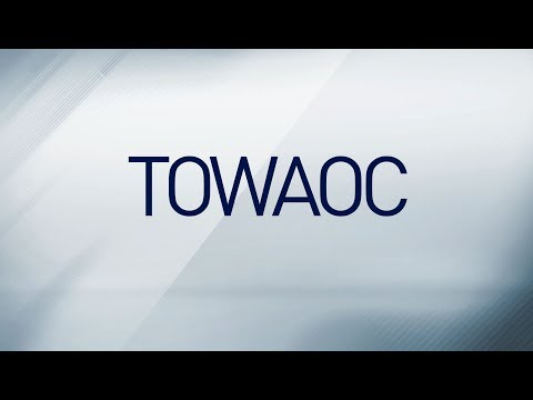 How do you pronounce 'Towaoc,' Colorado?