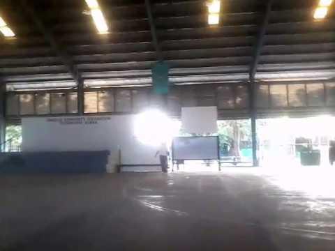How to do a 10-meter shot on Basketball | Jaeden Balinas