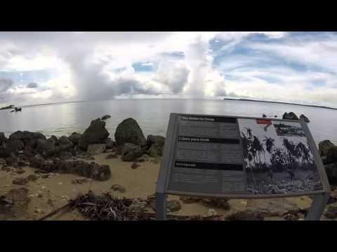 Tour of Guam