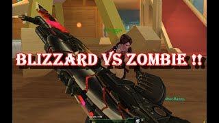 "Black Dragon sVIP vs map Zombie nhà trẻ !! "" Truy Kích VN """