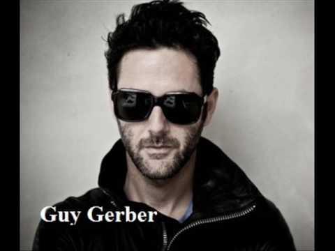 Guy Gerber - Rooftop Moscow