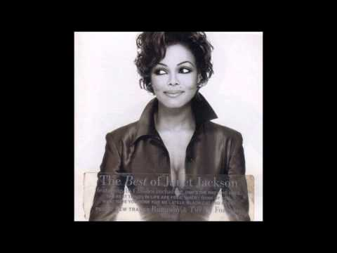 Janet Jackson - What Have You Done For Me Lately (WAV, DR9)