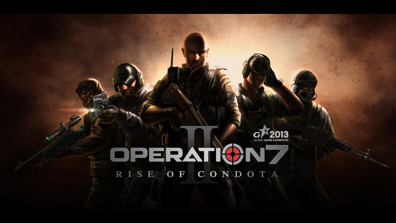 descargar operation 7 ii rise of condota