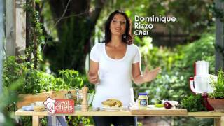 S&w Whole Egg Mayonnaise - Great Chefs Show You How 30 Second Tvc